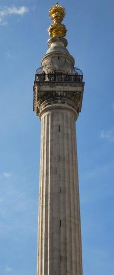Monument far © Memoirs Of A Metro Girl 2012