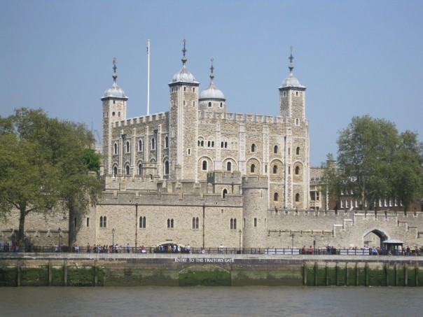 Tower of London © Memoirs Of A Metro Girl 2012