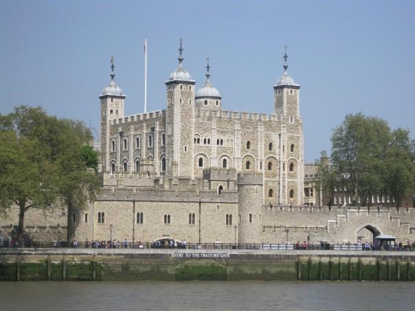 Tower of London © Memoirs Of A Metro Girl 2012