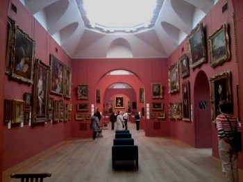 Dulwich Picture Gallery © Memoirs Of A Metro Girl 2012
