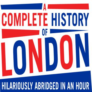 History London logo