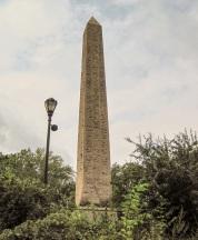 Image result for obelisk in london