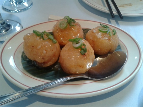Yming review: Brilliant service from a Chinese gem in Soho