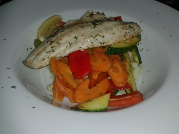 Adiva Restaurant Reviews