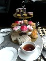 W Rock Tea at W Hotel: Take a magical mystery (taste) tour with the coolest afternoon tea intown