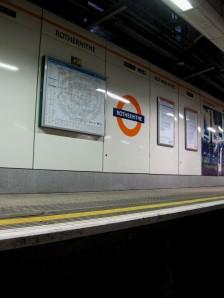 © Memoirs Of A Metro Girl 2014