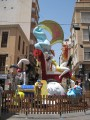 Hogueras De San Juan 2014: An amazing, but noisy weekend in Alicante