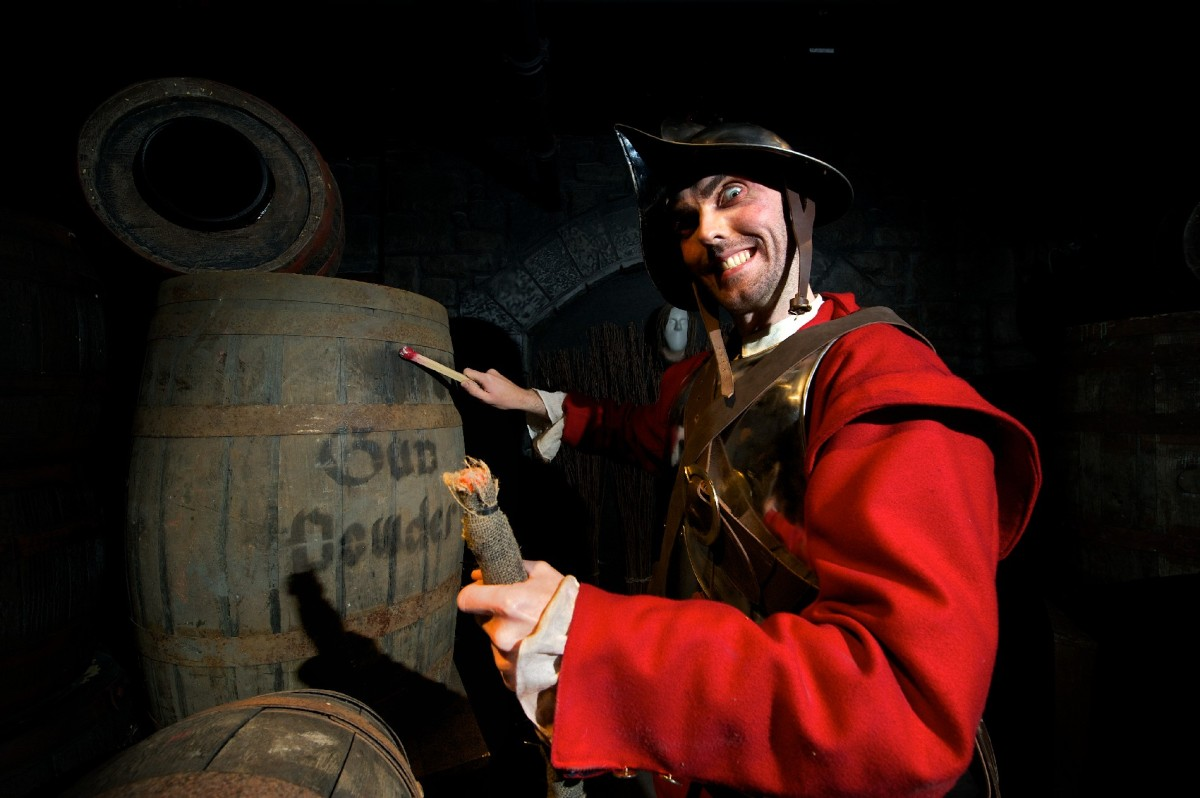 London Dungeon review: Scare yourself silly as you travel through the city's gruesome past