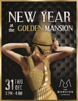 Mansion NYE 2014