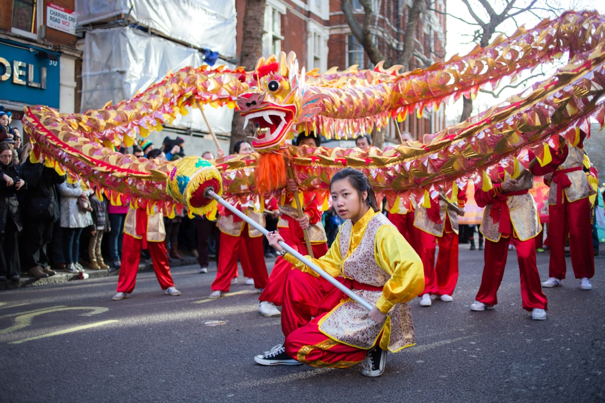 Guide to what's on in London in February 2019