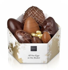 © Hotel Chocolat