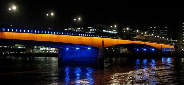 London Bridge © Memoirs Of A Metro Girl 2015