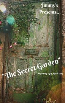 © The Secret Garden