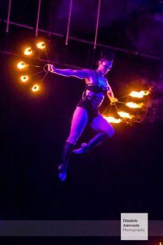 Boudoir Circus 2