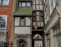 St Bartholomew's Gatehouse: A rare survivor of 16th century London