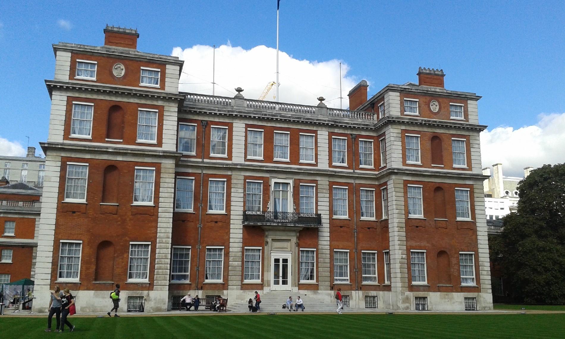 open house london 2015 royal residences roman baths and georgian