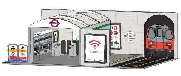 © Transport for London 2015
