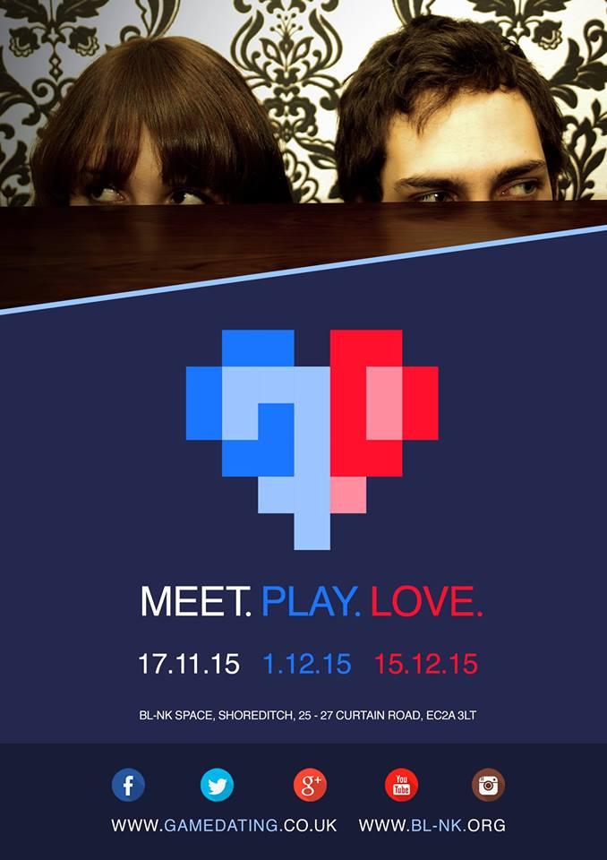 Fun speed dating games