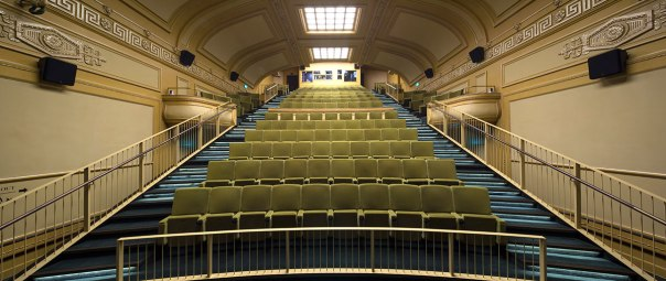 Regent St Cinema