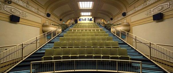 Regent St Cinema