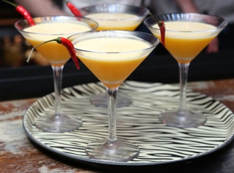Myki Sand Bar Cocktails