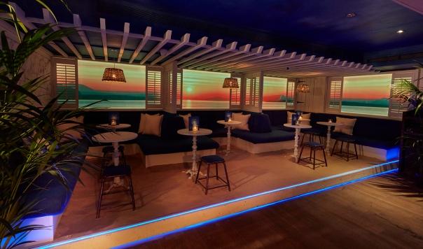 Myki Sand Bar