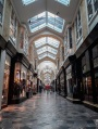 Shopping in style – Part 1: The history of the Burlington Arcade