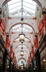 Shopping in style – Part 3: Retail therapy Victorian style at the Royal Arcade