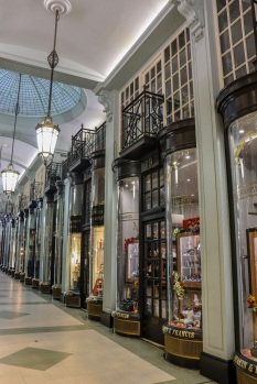 Piccadilly Arcade © Memoirs Of A Metro Girl 2016