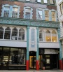 Bolton House: A rare piece of Art Nouveau in the City of London