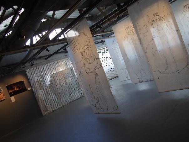 © Migration Museum Project