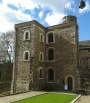 Jewel Tower – a Medieval survivor of the Palace Of Westminster