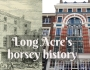 Long Acre's horsey history and the story behind the CarriageManufactory