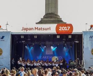 Japan Matsuri © Memoirs Of A Metro Girl 2018
