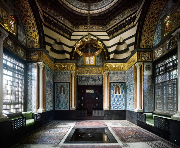 © Leighton House Museum, Royal Borough of Kensington and Chelsea