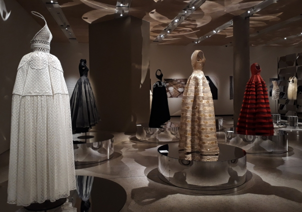 Azzedine Alaïa Design Museum © Memoirs Of A Metro Girl 2018