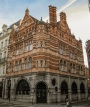 45-47 Ludgate Hill: A Victorian bank masquerading as a winebar