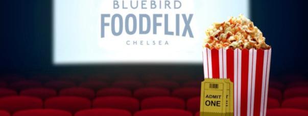 Bluebird Foodflix