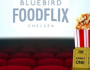 Cocktails, hot dogs and movies as Bluebird Chelsea launchesFoodflix