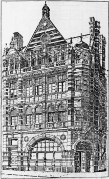 Ludgate Hill City Bank Encyclopædia Britannica