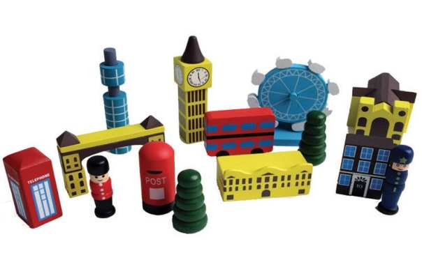 London-Playset-in-a-Bag