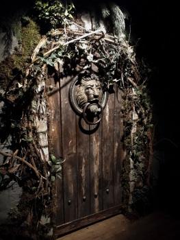 Backyard Cinema's Christmas Labyrinth review: A wonderfully festive