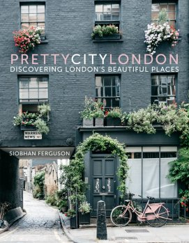 PrettyCityLondon book cover
