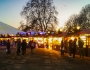 London's Christmas markets and fairs 2019
