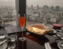 Aqua Shard review: Brunch with a view at one of London's highest restaurants