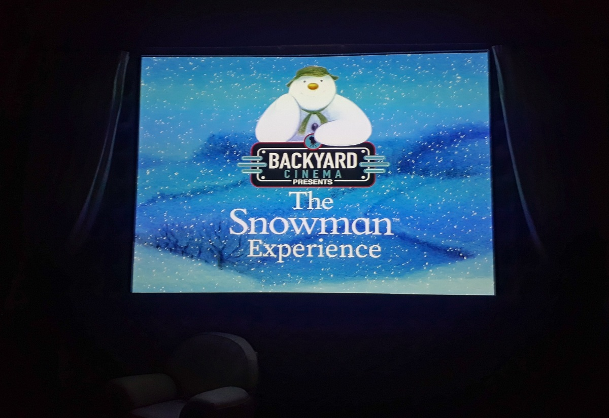 The Snowman Experience review: A magical and nostalgic immersive screening of a Christmas classic at Winter Wonderland