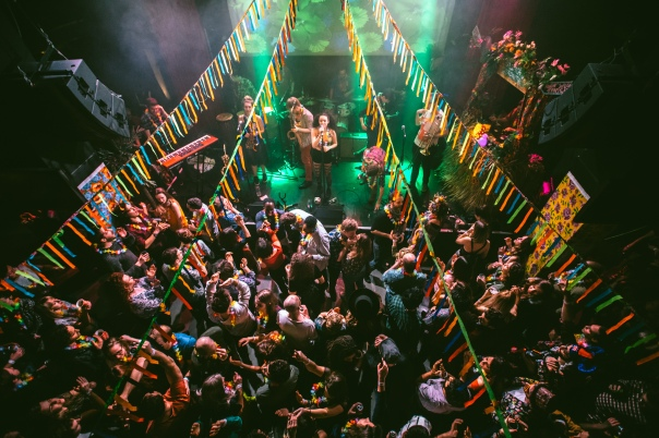 London Remixed Festival