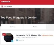 zomato london blogger dec 2018