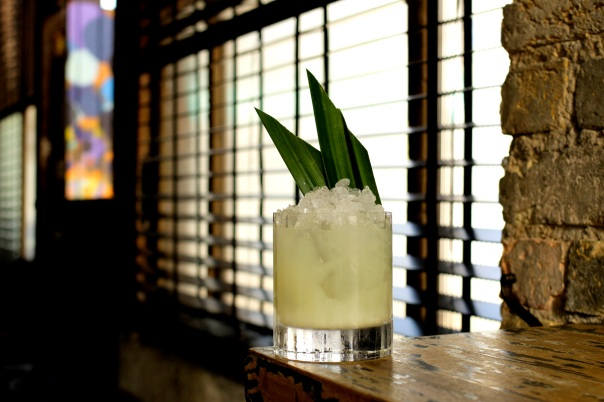 Celebrate London Cocktail Week with a creative concoction © The Sun Tavern
