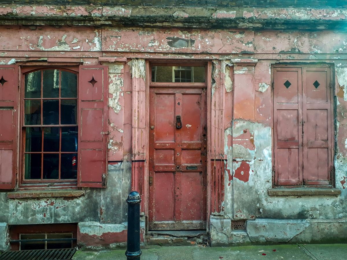 4 Princelet Street © Memoirs Of A Metro Girl 2020